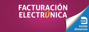facturacion electrunica